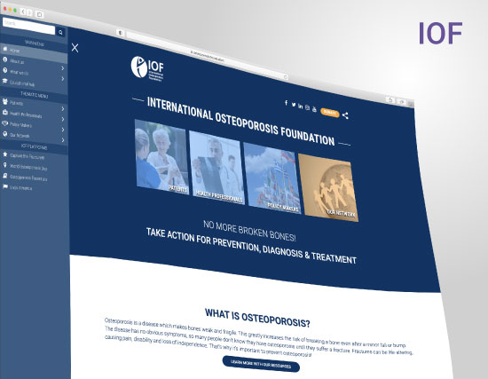 Osteoporosis Foundation